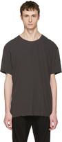 Attachment Grey Slight Oversized T-Shirt