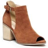 Sole Society Ferris Block Heel Sandal