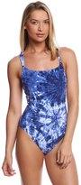 Bleu Rod Beattie Get Wet Tank One Piece Swimsuit 8159971