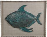 Privilege Resin Fish