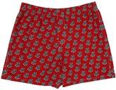 Vineyard Vines Mistletoe Boxer Shorts