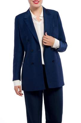 E. Tautz Mohair Jacket