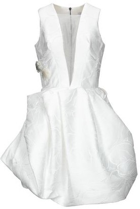 Maticevski Knee-length dress