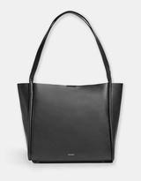 Skagen Karalie Black Shoulder Bag