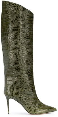 Alexandre Vauthier Alex knee-length boot