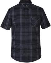 Hurley Men's Jacob Plaid Short-Sleeve Shirt