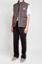 Canada Goose Quilted Down Vest