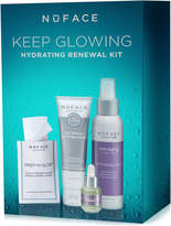 NuFace 4-Pc. Keep Glowing Holiday Gift Set