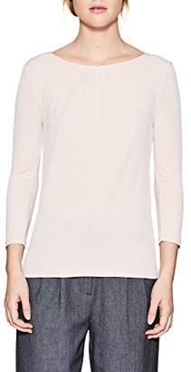 Esprit Women's 997eo1k805 Long Sleeve Top,Medium