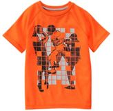 Crazy 8 Sports Grid Tee
