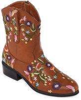 Two Lips 2 Lips Too Kick Womens Cowboy Boots