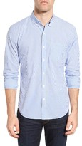 Bonobos Men's Slim Fit Candy Stripe Sport Shirt