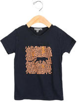 Bonpoint Boys' Short Sleeve Shirt