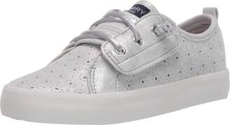 Sperry Girls Crest Vibe Jr. Sneaker