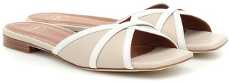 Malone Souliers Perla leather sandals