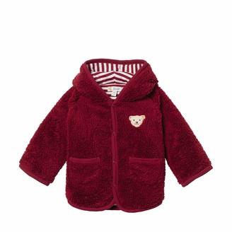 Steiff Baby Girls' Strickjacke Cardigan