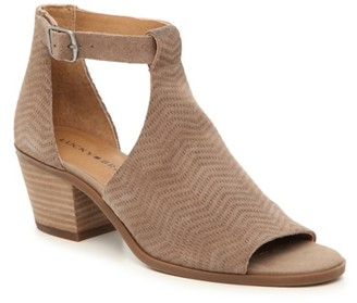 Lucky Brand Baxley Bootie