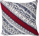 Suki Cheema Diagonal Cushion Cover