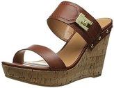 Tommy Hilfiger Women's Madasen Wedge Sandal