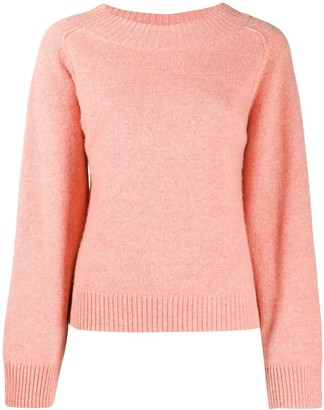 Vince Crew Neck Jumper