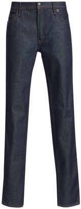 Acne Studios North Classic Slim-Fit Jeans