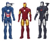 Iron Man Ironman Target Exclusive Heroes Collection