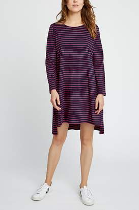 People Tree Striped Tunic