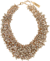 Max Mara Rostok necklace