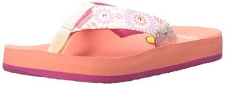 Reef Girl's Little AHI Lights-K Sandal