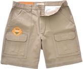 Savane Men's Comfort 30+UPF w/Tech Pocket Hiking Shorts