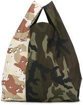 MM6 MAISON MARGIELA 'Camouflage' tote