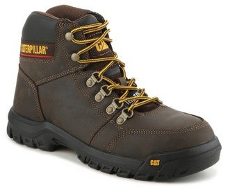 Caterpillar Outline ST Steel Toe Work Boot