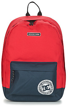DC BACKSTACK CB women's Backpack in Red