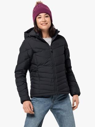 Jack Wolfskin Selenium Women's Windproof Jacket