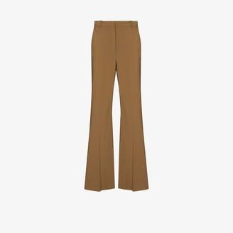 Joseph Tambi wide-leg tailored trousers