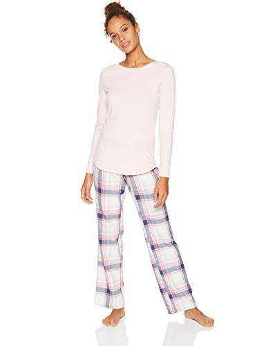 371b4ac845 Flannel Pajama Shirt - ShopStyle
