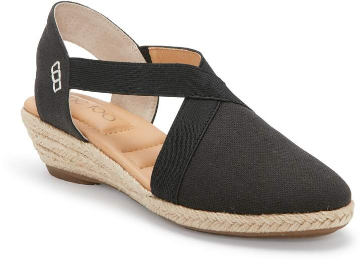 39ed0a83a2 Me Too Wedges - ShopStyle