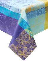Garnier Thiebaut Garnier-Thiebaut Mille Patios Tablecloth