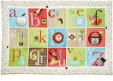 Skip Hop Alphabet Zoo Mega Play Mat