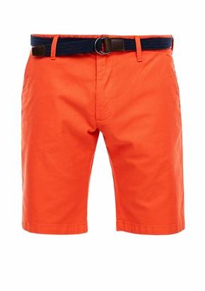 S'Oliver Men's 130.10.005.18.181.2051866 Bermuda Shorts