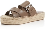 Marc Fisher Venita Platform Espadrille Sandals