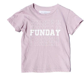 Sol Angeles Funday T-Shirt