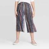 Art Class Girl' Wide Leg Pant - art claTM