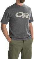 Outdoor Research Bigwall T-Shirt - Organic Cotton, Short Sleeve (For Men)