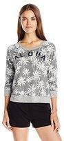 Sundry Women's Aloha Pullover