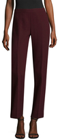 Lafayette 148 New York Bleecker Wool Pants