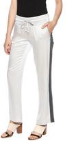 Blanc Noir Luxe Lounger Pant