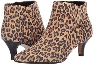 Clarks Linvale Sea (Grey Suede) Women's Shoes