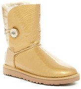UGG Bailey Button Mirage Water Resistant Genuine Shearling Boot