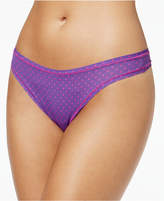 Maidenform Smooth Micro Thong 40152